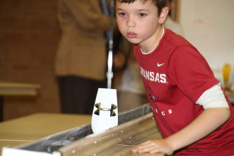 Raingutter Regatta 2014