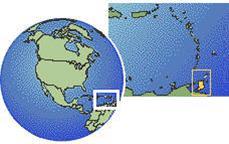 where is trinidad
