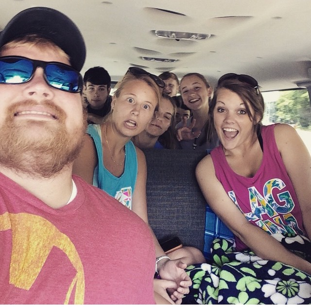 Youth Trip – Atlanta