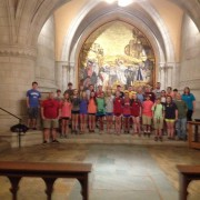 Choir Tour 1