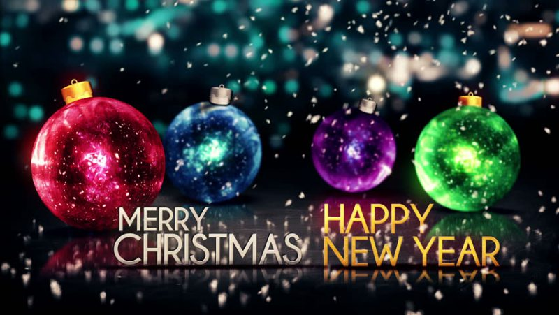 Merry Christmas Images 2016 And Happy New Year Celebrations Wallpapers